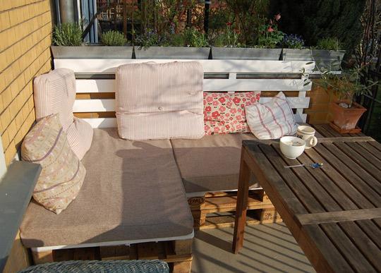 garden work bench diy